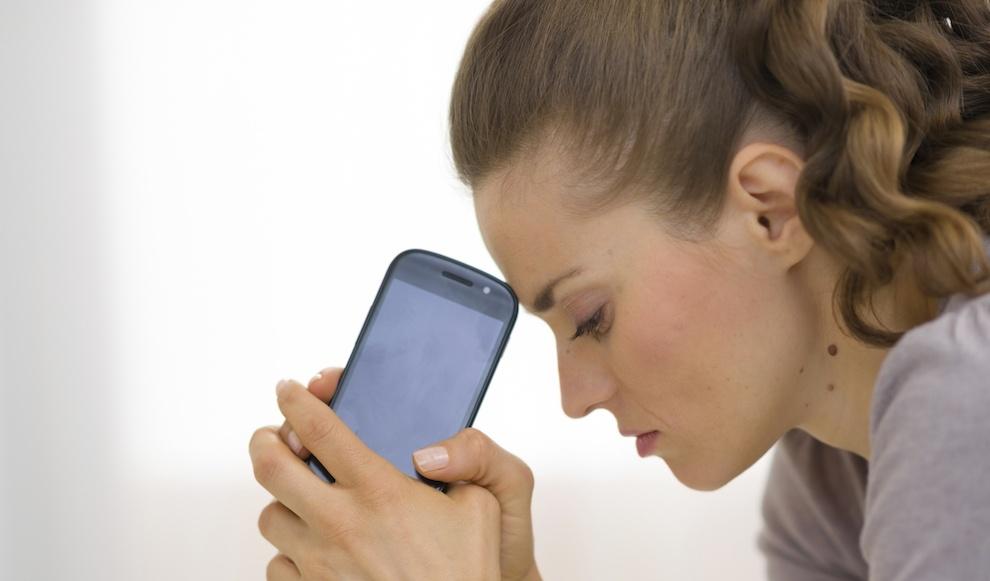 Akıllı Telefonun Zararları