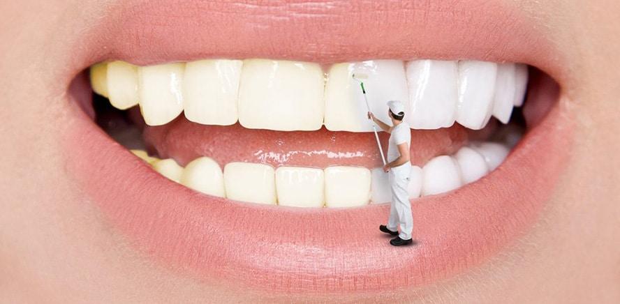 Diş Tartarına Ceviz Tedavisi