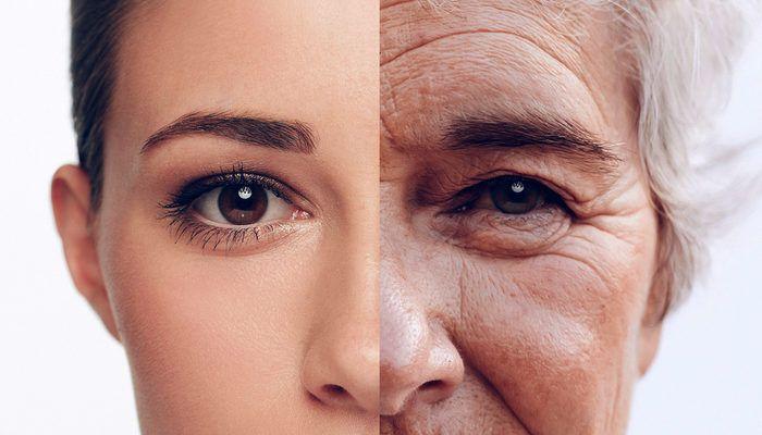 Kadınlar Neden Erken Yaşlanıyor?