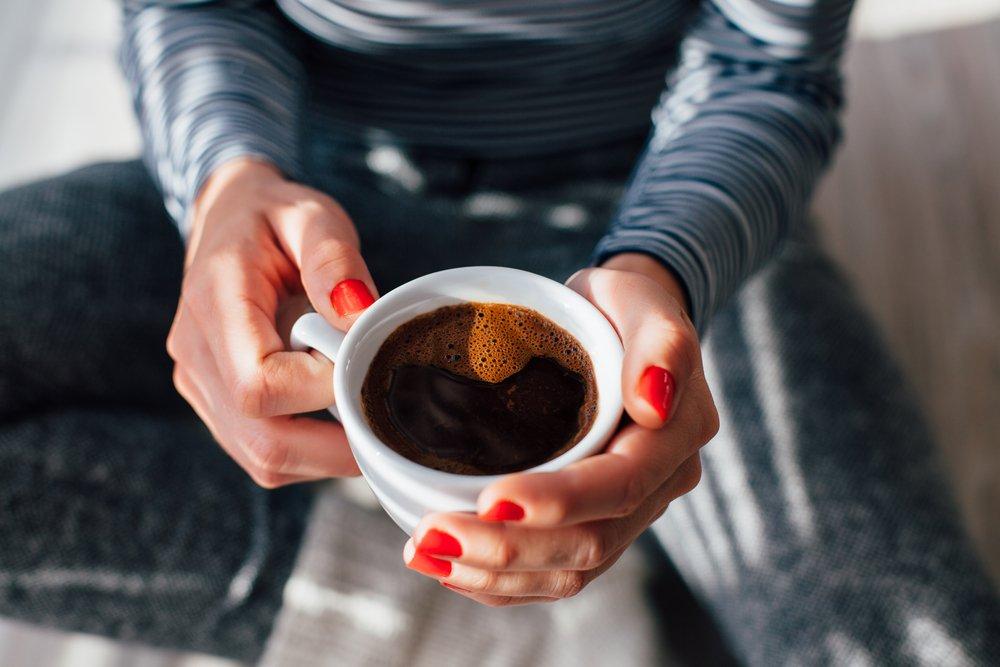 Kahve İçmenin Zararları