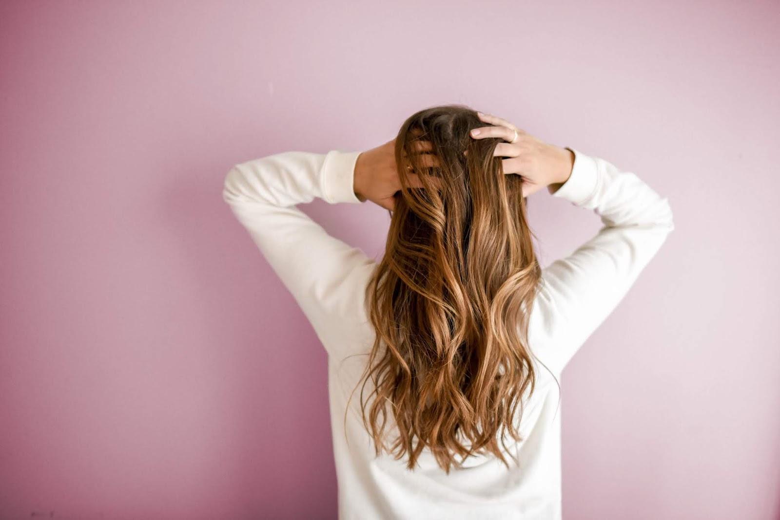 Sinameki İle Saçlarınızı Uzatın Hızlı Saç Uzatma