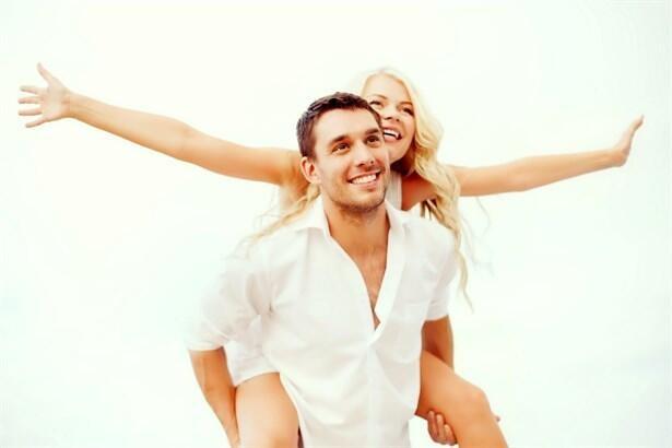 Mutlu İlişkinin Sırrı Cinsel Uyum