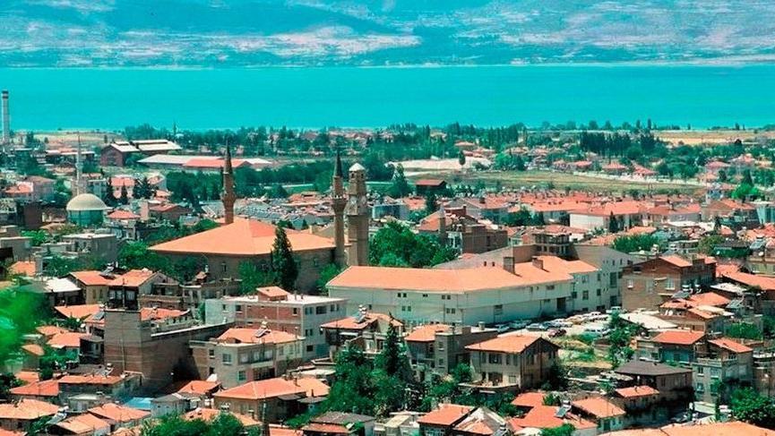 Antalya Burdur Transfer