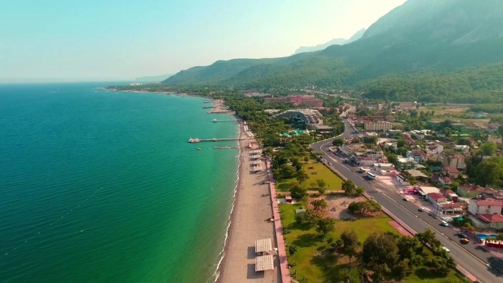 Antalya Havaalanı Beldibi Transfer