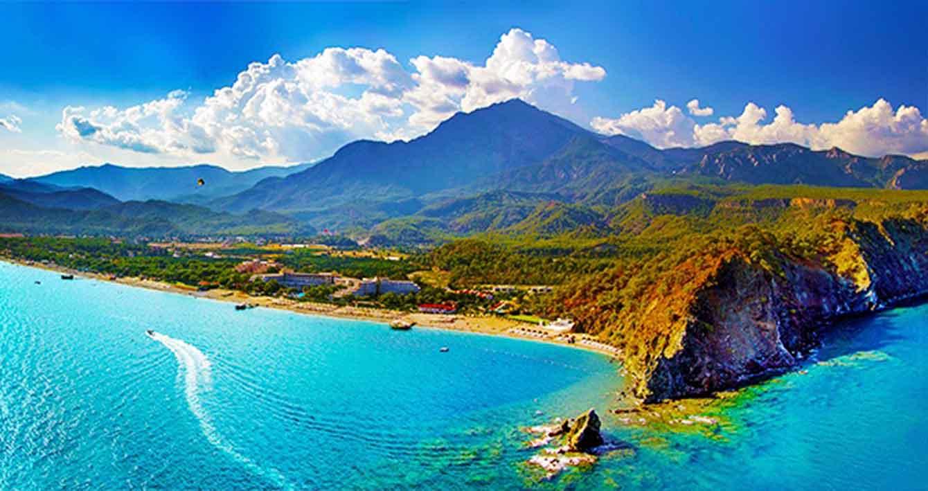 Antalya Kemer Transfer