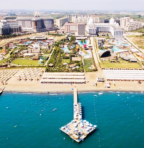 Antalya Kundu Transfer