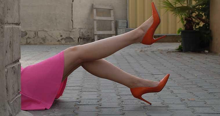 Bakımlı Bacaklar