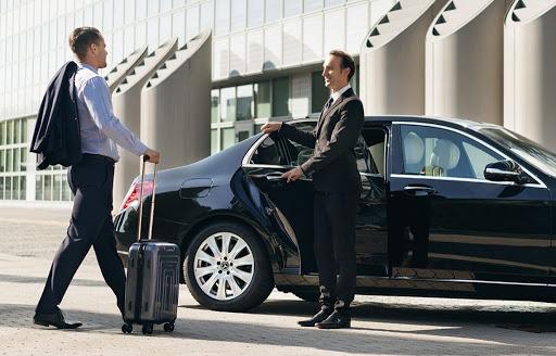 Şoförlü Rent A Car Hizmeti
