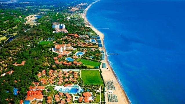 Antalya Belek Transfer